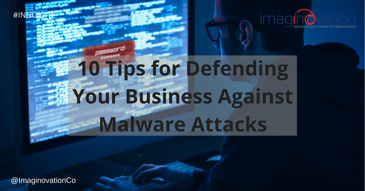 10 Tips to Prevent malware - identify and avoid malware