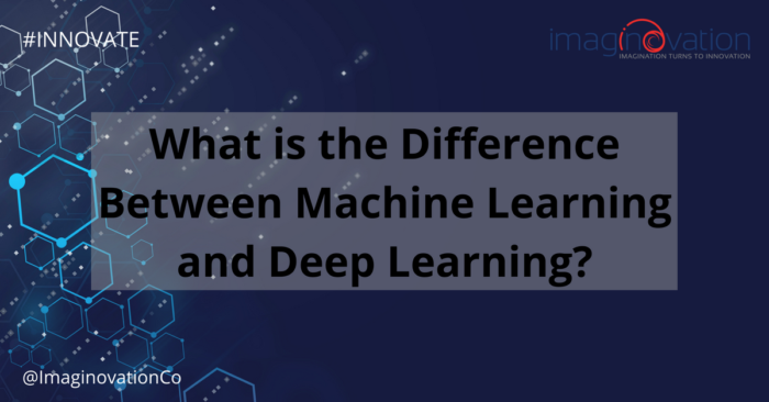 machine learning vs deep learning and its applications