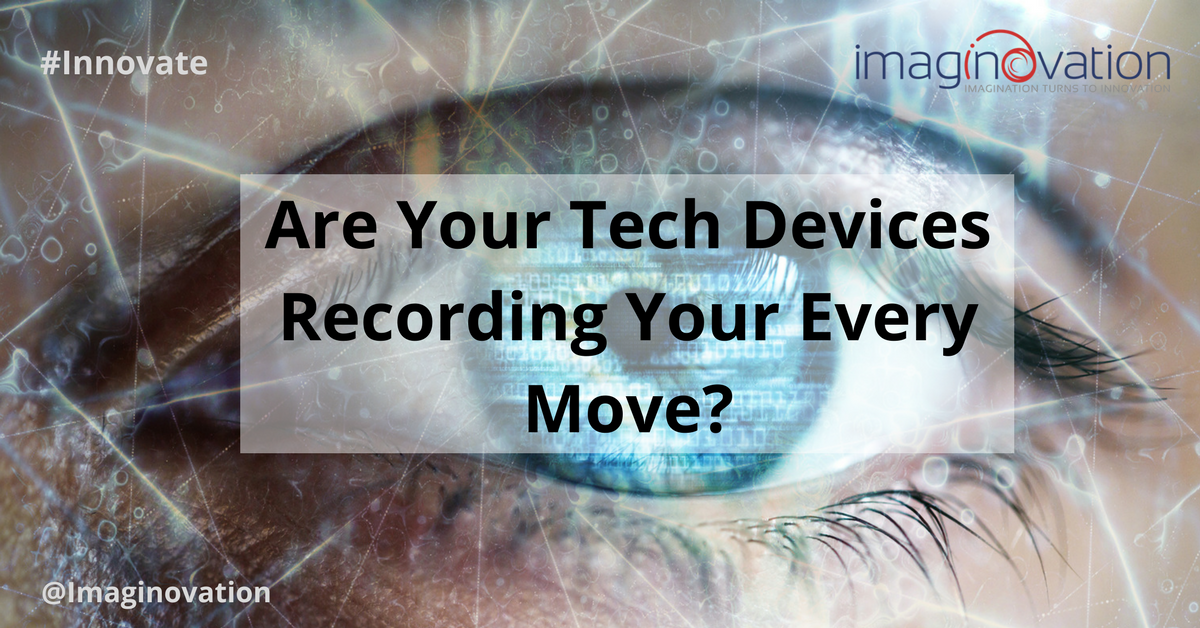 cross tech devices tracking users