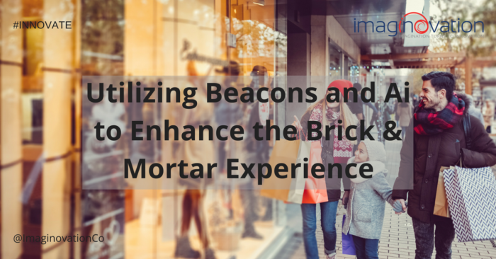 utilizing beacons and ai in retail business