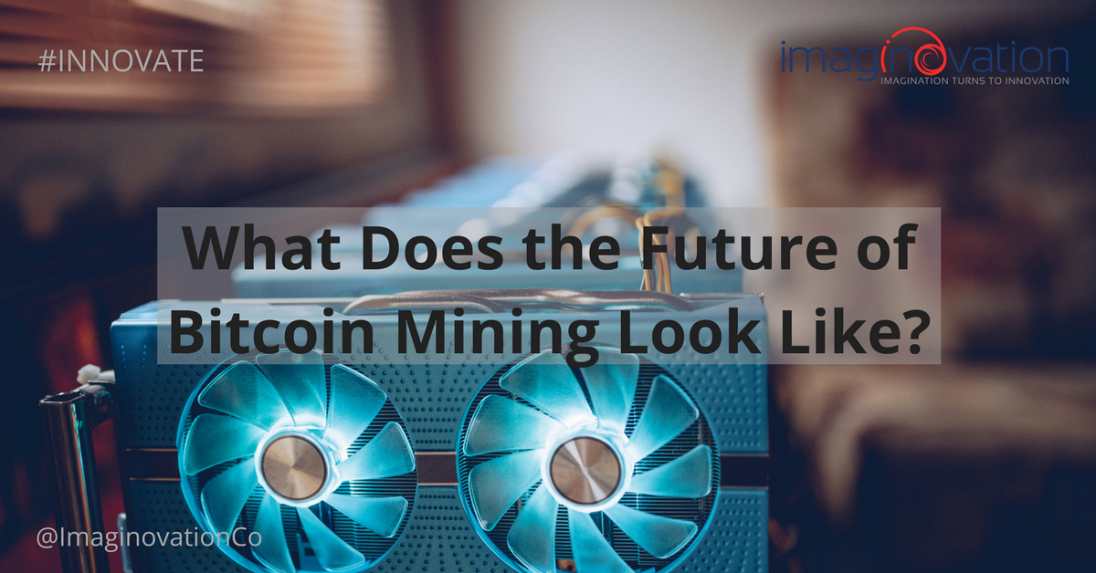 Bitcoin history and What Does the Future of BTC Mining Look Like