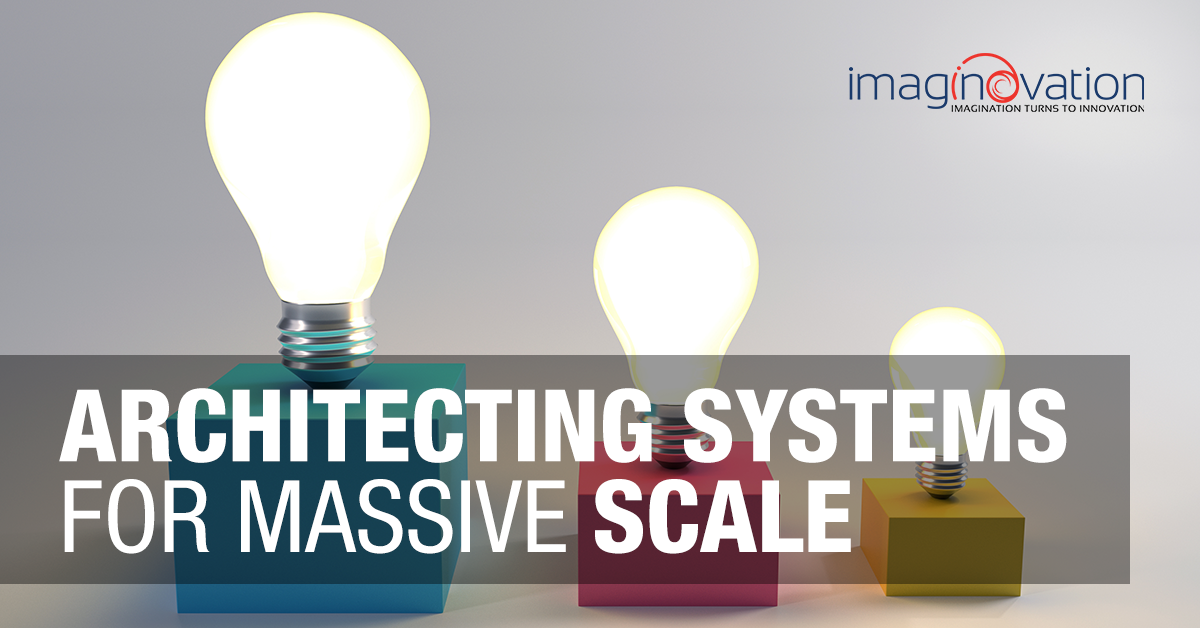 large scale systems design and architecture