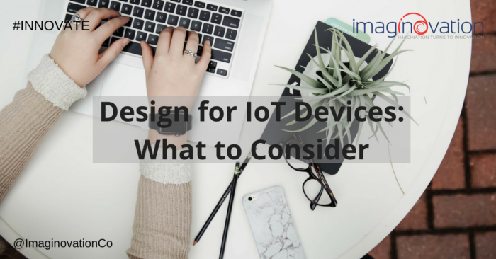 IoT Physical Design - How to build IoT devices