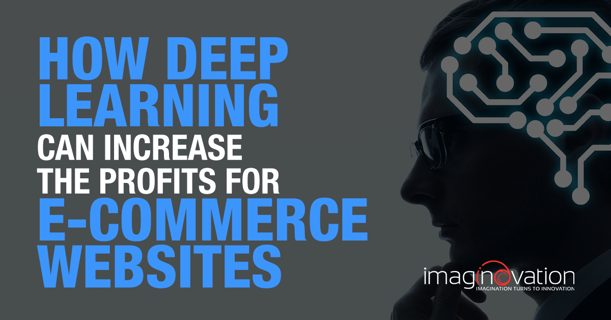 Deep learning in ecommerce