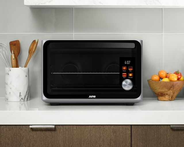 IoT Home Devices - June Intelligent Oven