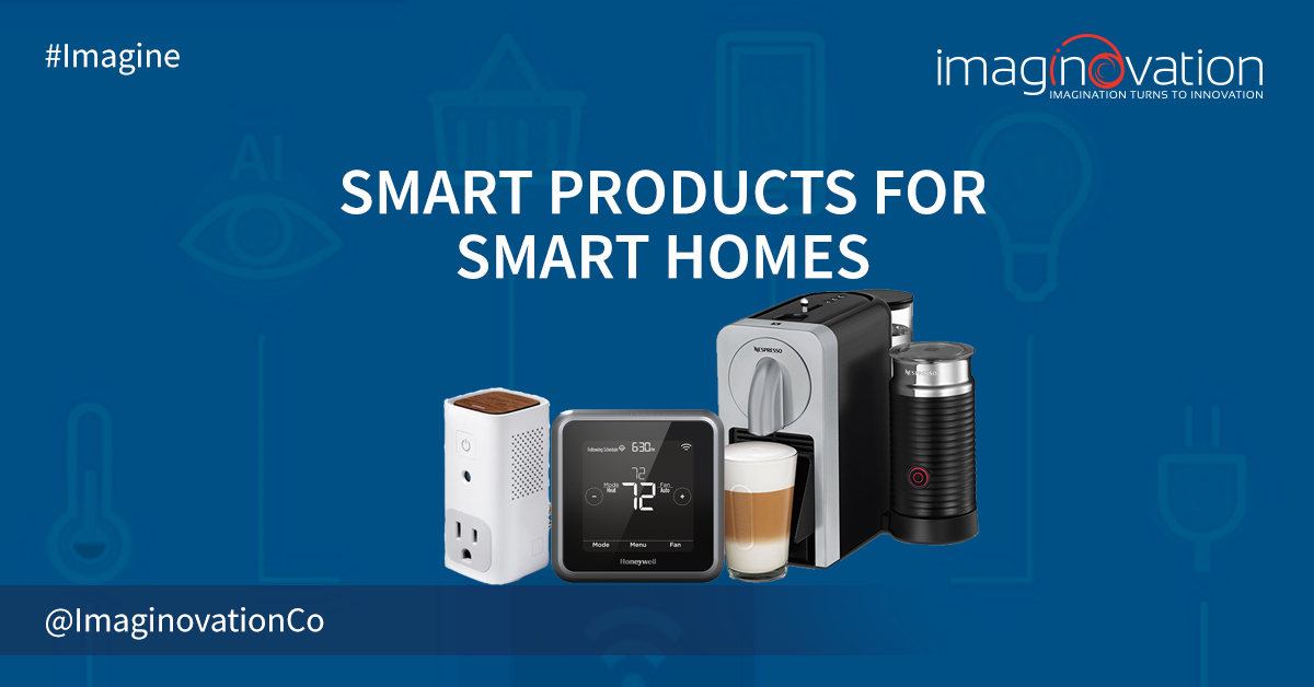 Smart IoT Home Devices List for 2019