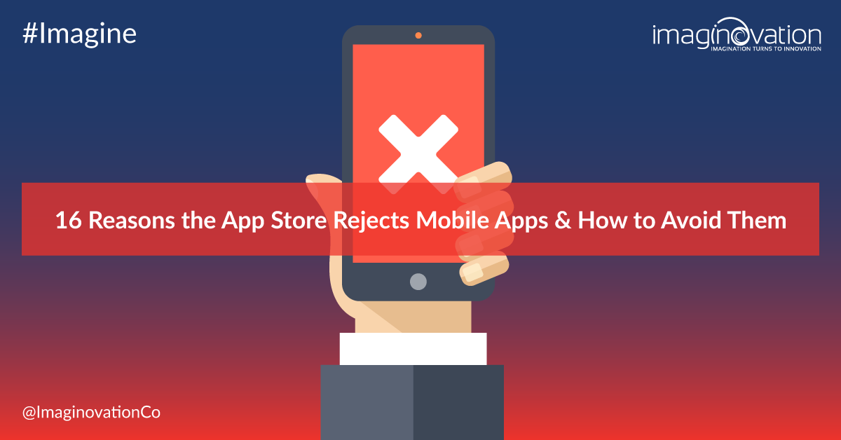 app store submission checklist