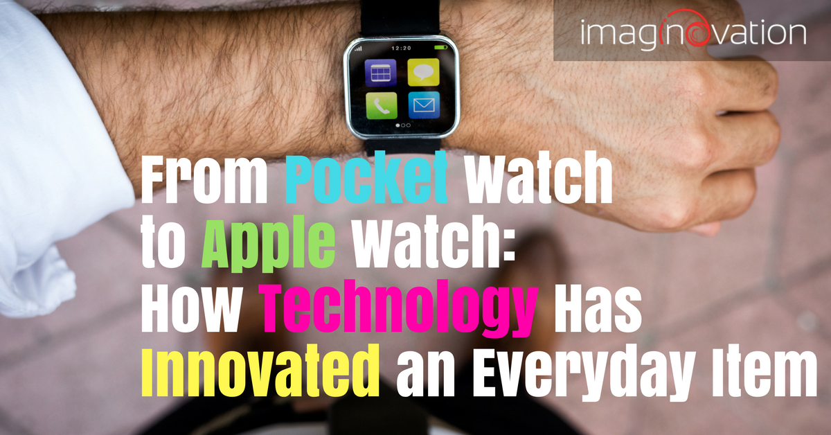 smartwatch evolution and advancement in features