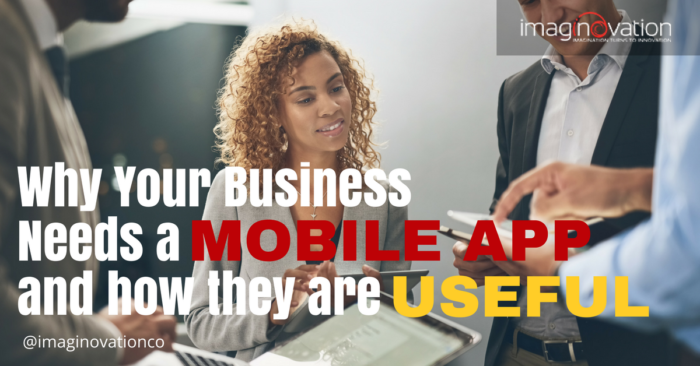 why to build app and benefits of mobile app for businesses