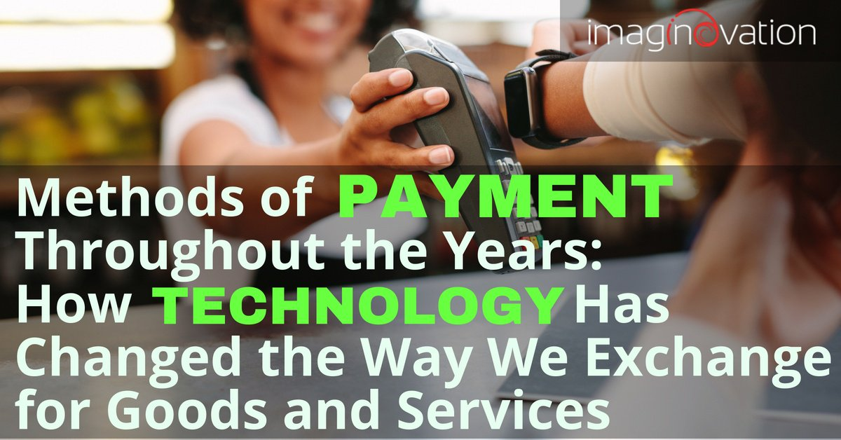 evolution of money & electronic payments, mobile payments and future methods
