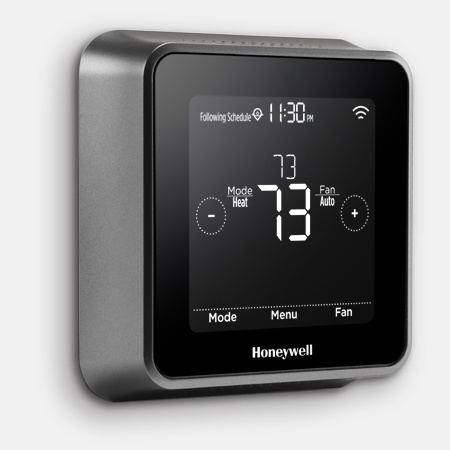 IoT Home Devices - Lyric T5 Wifi Thermostat