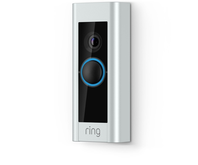 IoT Home Devices - Ring, Video Doorbell Pro