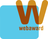 Mobile webaward