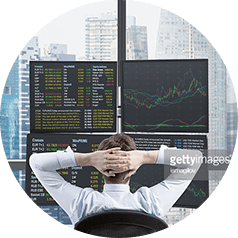 AlphaGo for Securities Trading