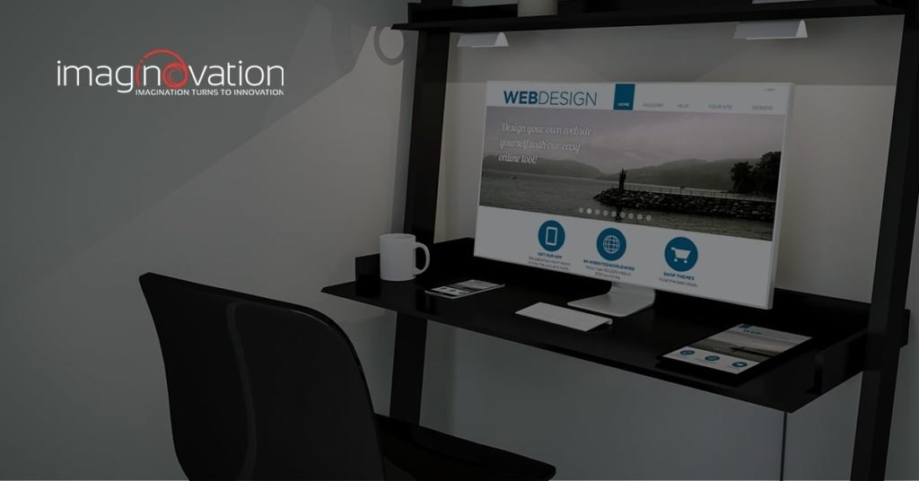 web design and development trends - Imaginovation