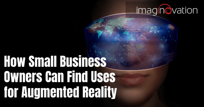 augmented reality apps for businesses
