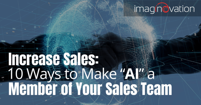 sales ai tools: use of artificial intelligence in sales